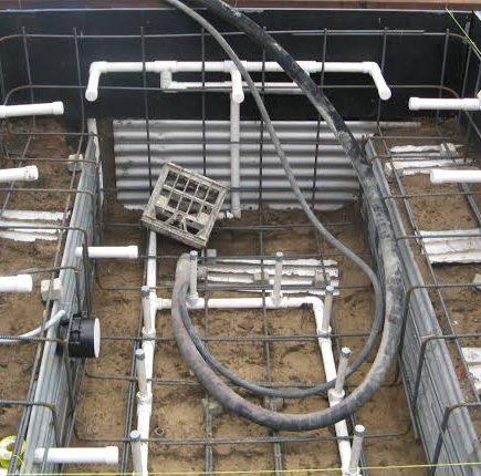 Spesialist pemasangan plumbing
