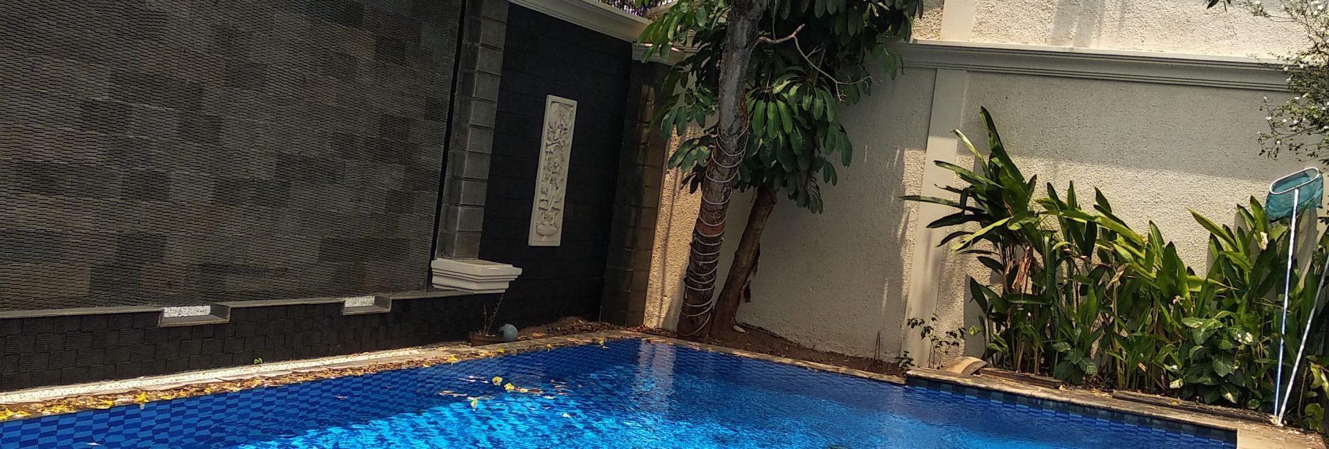 Jasa Perawatan Kolam Renang Fatmawati | Global Pools